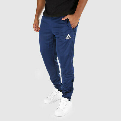 adidas Mens Tiro Training Pants Slim Fit Tracksuit Bottoms Football Track Pant