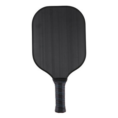Carbon Fiber Pickleball Racket Honeycomb Composite Core Pickleball Paddles