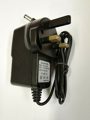 35ecc75b1e6 Replacement 8V 0.5A 500mA AC DC Switching Adapter Power Supply 5.5mm x 2.1mm