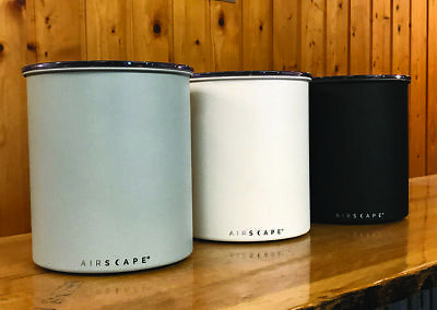 Planetary Design Airscape  KILO CANISTER  X-LARGE NEW SIZE  choose color