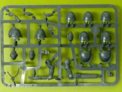 Primaris Space Marines Space Wolves Upgrade Sprue, Warhammer 40k GW