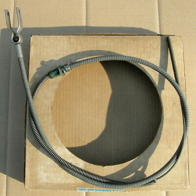 NOS 1967-68 Chevrolet GMC Series 30 Pick-Up Truck Front Parking Brake Cable