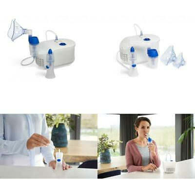 BEST C102 Total 2 In 1 Nebuliser With Nasal Shower The C102 Total Provides GIFT