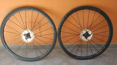 Wheelset Shimano wh-rs370 disc
