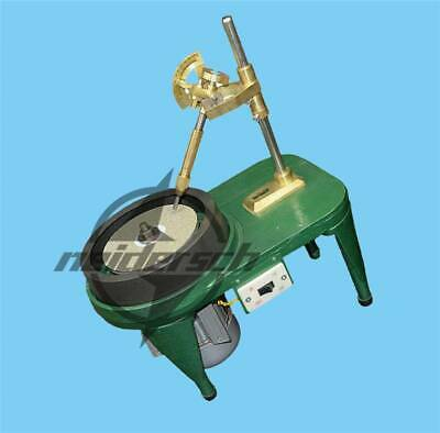Jewelry Angle Polisher Jade Grinding Faceted Manipulator Gem Faceting Machine
