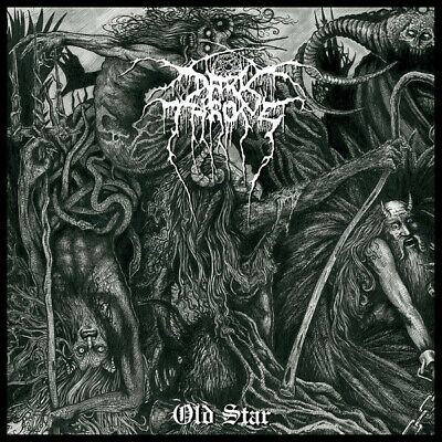 Darkthrone – Old Star 2019 COLLECTOR'S NEW CD! FREE SHIPPING!