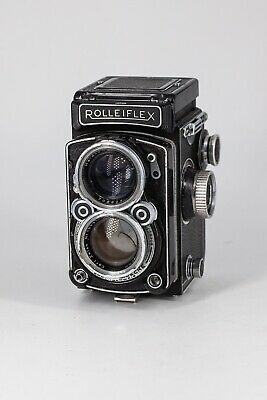 Rolleiflex 80mm 2.8 planar (not the 2.8F or 3.5F but a 2.8C type 2)