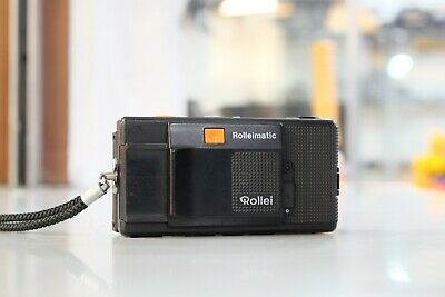 Rollei Rolleimatic Compact Camera