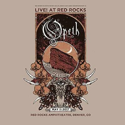 Opeth-Garden Of The Titans (Live At CD NEW