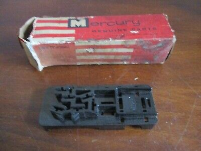 NOS Ford FoMoCo Mercury Fuse Terminal Wire Connection Block 50's 60's
