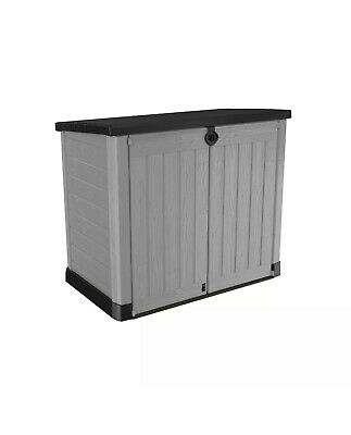 Storage For Garden Keter Store It Out Ace