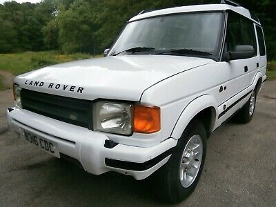 Land Rover Discovery 300 Tdi   AUTO   1996  Absolutely unique  A keeper for sur