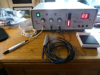 Bio Clinique Blend Electrolysis Machine. Fully Serviced With Warranty.   Sterex