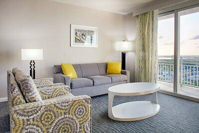 2 Bdrm Deluxe * 2 Nights * Ocean Walk * Daytona * June 20