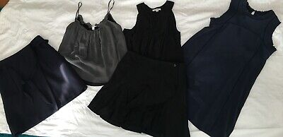 Ladies Country Road Witchery Bulk Lot Size 10-12 Dress Top Skirt