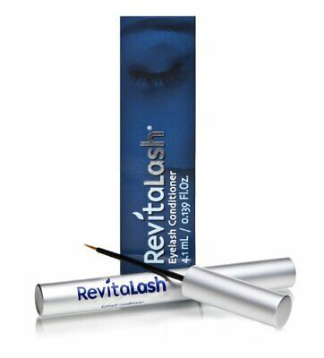 FREE SHIPPING! RevitaLash Advanced Eyelash Conditioner 4.1 ML, BIGGEST SIZE