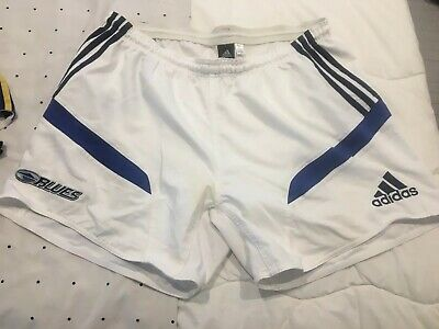 Auckland Blues Rugby Shorts