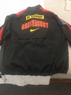 Canterbury Rugby Union Training Top
