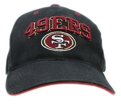 28a64270 SAN FRANCISCO 49ERS New Era NFL Core Shore Primary Relaxed 920 Cap ...