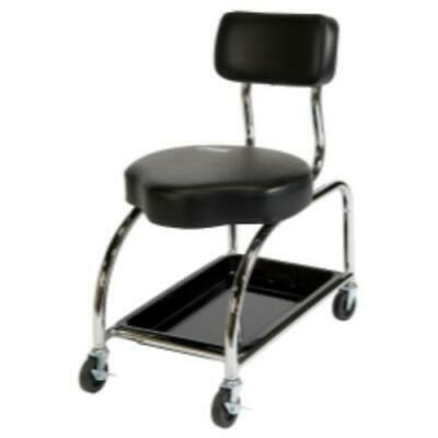 Lds Industries 3010001 Tool Trolley With Backrest