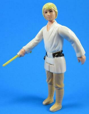 Vintage Star Wars Luke Skywalker! 1977 COMPLETE!! with Original Lightsaber
