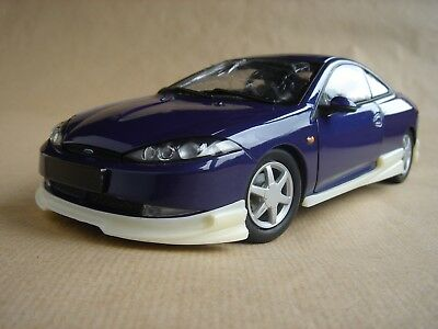 Ford Cougar Modell Tuning Bodykit Scale 1:18 NoLimit No-Limit