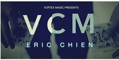 Magic Tricks - VCM by Eric Chien
