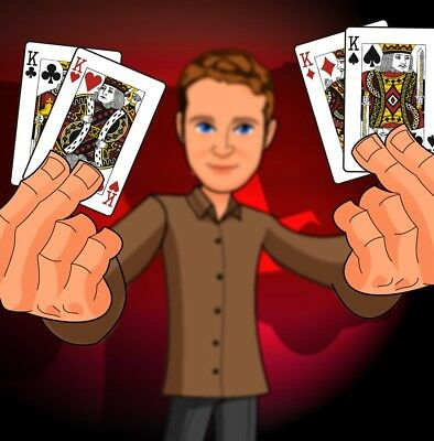 Magic Tricks AARON FISHER - PATHWAYS TO MASTERY LESSON (1-12)