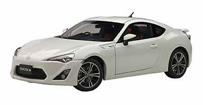 Autoart Best Price 1 18 Toyota 86 Gt Limited Japan Specifications Right H White