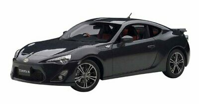 Autoart Best Price 1 18 Toyota 86 Gt Limited Japan Specifications Right H Gray
