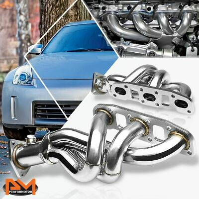 TOMEI EXPREME HEADER Exhaust Manifold Ver  2 for Nissan 350Z
