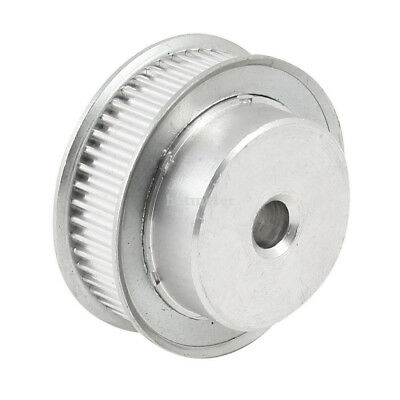 H● 10 mm Belt Width 8 mm Pilot Bore 50 Teeth Synchronous Timing Pulleys