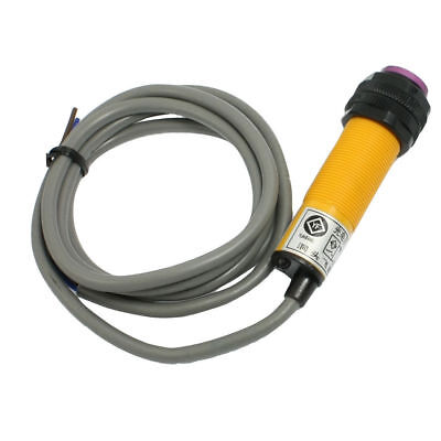 H● E3F-DS10Y1 2 Wire 90- 250V 10cm Diffuse Reflection Type Photoelectric Switch.