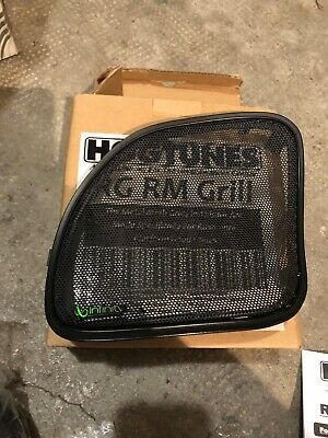 Griglie Speakers Road Glide Hog Tunes 4405-0377