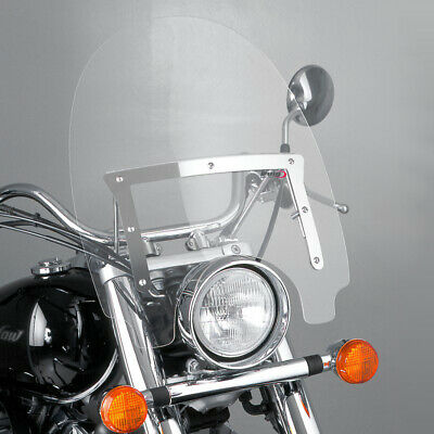 Windschild Custom Puig Modell Highway Fur Triumph Speedmaster (986Ml) Jahr 03'-0