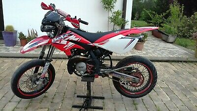 Beta RR Motard 90 Racing