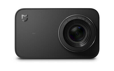 Camara Video Sd  Xiaomi Mi Action Camera 4K