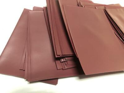 60pcs/Pack DECK PROTECTOR Card Sleeves 62mm*89mm Winered Color + Matte