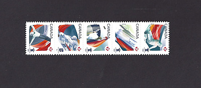Canada  # 2304i     OLYMPIC EVENTS    2009  Die Cut Issue  New Post Office Fresh
