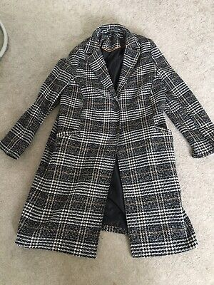 George Maternity Coat Size 14 Immaculate