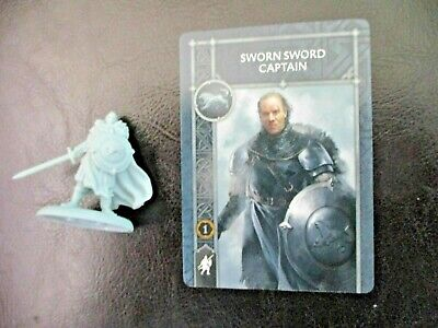 CMON A Song of Ice and Fire hotk KS Exclusive Ramsey Bolton alt sculpter Miniature