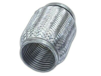 Flex pipe 76mm diameter, 150mm length | BOOST products