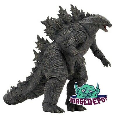"""GODZILLA 2019 Action Figure 12"""" Head-to-Tail Neca New Sealed In Hand Now!"""