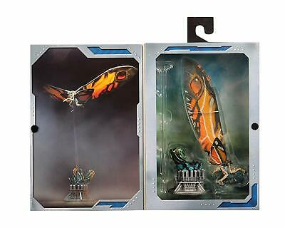 "NECA Toys Godzilla 2019 King of the Monsters MOTHRA 12"" Wingspan Figure"
