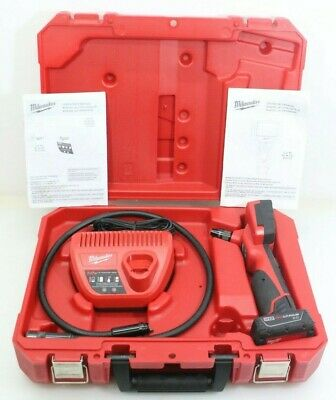 Milwaukee 2311-20 12V Digital Inspection Camera w/ case - Free Shipping