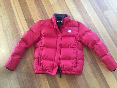 Down Jacket Kids or Womens(Small)
