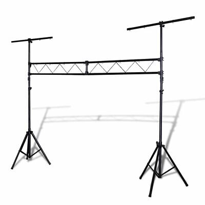 Portable Lighting Truss System with 2 Tripods I2N3
