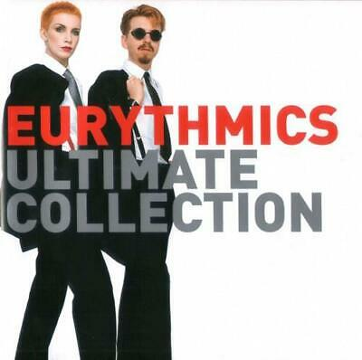 Eurthymics The Ultimate Collection