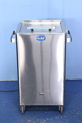 Chattanooga ColPac C-2 Hydrocollator with Recent Biomed and Warranty!!