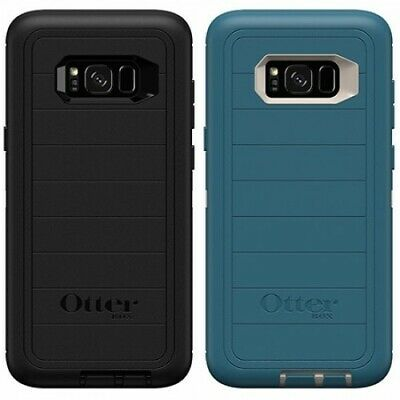 New Otterbox Defender PRO Series Case For Samsung Galaxy S8+ Plus (No Clip)